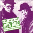 The Best Of Run DMC - Explicit Lyrics