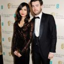 Gemma Chan and Jack Whitehall - 454 x 723