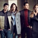 Sarar fall / winter 2013 ad campaign