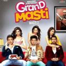 Grand Masti 2013 Movie New posters - 454 x 619