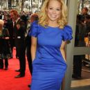 Liz McClarnon - ''It's A Wonderful Afterlife'' UK Premiere In London, 12 April 2010