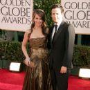 Jennifer Love Hewitt - 64th Golden Globe Awards 15 Jan 07