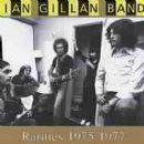 Ian Gillan - Rarities 1975-1977