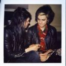 Alison Mosshart and Joshua Hayward - 454 x 515