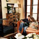 Cindy Crawford - Redbook Magazine Pictorial [United States] (September 2009)