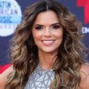 Rashel Diaz – 2018 Latin American Music Awards in Los Angeles - 454 x 605
