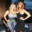 Coco Austin – 'Braxton Family Values' New Season in New York - 454 x 631