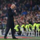 Real Madrid v Sevilla - Copa del Rey - 454 x 317