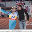Eddie the Eagle (2016) - 454 x 322