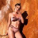 Sara Jean Underwood in Bikini – Personal Pics - 454 x 807