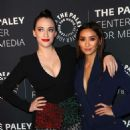 Kat Dennings – 2019 Paley Honors Tribute To TV's Comedy Legends in Beverly Hills - 454 x 475