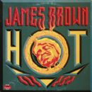 James Brown - Hot