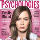 Emily Blunt - Psychologies Magazine Cover [United Kingdom] (November 2016)