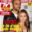 Eva Longoria and Tony Parker - 454 x 552