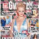 Malgorzata Kozuchowska - Gwiazdy Magazine Cover [Poland] (26 August 2016)