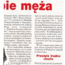 Rena Rolska - Na żywo Magazine Pictorial [Poland] (19 June 2019) - 454 x 1198