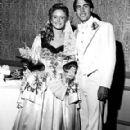Eve Plumb & Rick Mansfield