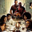 Deadpool 2 (2018) - 454 x 621