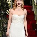 Kate Winslet At The 64th Annual Golden Globe Awards (2007) - 200 x 400