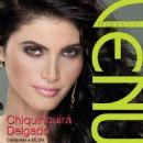 Chiquinquirá Delgado - 454 x 605