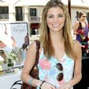 Amber Lancaster - Kari Feinstein Primetime Emmy Awards Style Lounge Day 1 Held At Montage Beverly Hills Hotel On August 26, 2010 In Beverly Hills, California