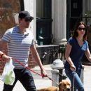 John Krasinski and Emily Blunt's Dog Day Afternoon
