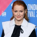Emily Beecham – 'Little Joe' Premiere – 2019 BFI London Film Festival - 454 x 678