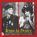 Irma La Douce  Original 1960 Broadway Cast Starring Keith Michell - 454 x 454
