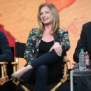 Emily VanCamp - 'Everwood'- A 15th Anniversary Reunion' speaks - 2017 Summer TCA Tour - 400 x 600