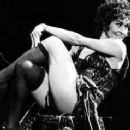Chita Rivera In The 1975 Broadway Musical CHICAGO - 454 x 238