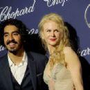 Nicole Kidman & Dev Patel - 28th Annual Palm Springs International Film Festival Film Awards Gala - 454 x 306