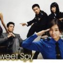 Sweet Spy Korean Drama Posters and Wallpapers