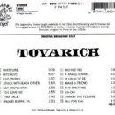 Tovarich (musical) Original 1963 Broadway Cast Starring Vivien Leigh - 454 x 352