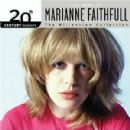 20th Century Masters: The Millennium Collection: The Best of Marianne Faithfull