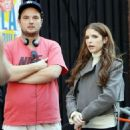 Anna Kendrick – 'Love Life' set in Astor Place in Downtown Manhattan