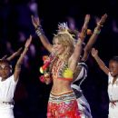 Shakira's Closing Ceremony World Cup Performance