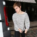 Emma Watson - Out in London February 22, 2011