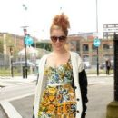 Paloma Faith: at Hackney Radio 1
