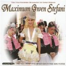 Gwen Stefani Album - Maximum Gwen Stefani