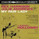 My Fair Lady 1959 London Cast Recording, Rex Harrison, - 454 x 454