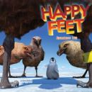 Happy Feet Wallpaper 2006 - 454 x 363