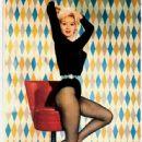 Claire Gordon - 445 x 640