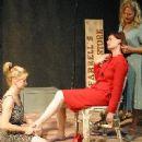 Ghost Town Kara Pulciano as Patty, Nicki Callahan as Ruth, Christina Hart as Sorrell. - 250 x 271