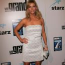 "Cheryl Hines - ""The Grand"" Premiere In Hollywood - March 2008"