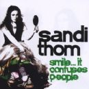 Sandi Thom Album - Smile… It Confuses People