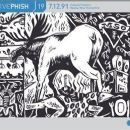 Live Phish, Volume 19: 1991-07-12: Colonial Theatre, Keene, NH, USA