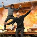 The Brothers Grimsby (2016) - 454 x 302