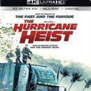 The Hurricane Heist (2018) - 454 x 578