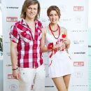Anastasiya Makeyeva and Gleb Matveychuk - 350 x 526