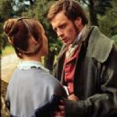 Toby Stephens and Tara Fitzgerald - 329 x 512